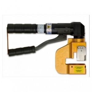 Ręczna prasa hydrauliczna do przebijania kanałów z przebijakami śr 16,2 - 20,4 - 25,5 -...
