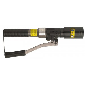 Prasa ręczna hydrauliczna z głowicą wykrawającą 200f Beta BM200PF