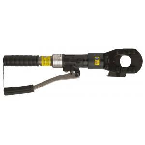 Prasa ręczna hydrauliczna z głowicą do cięcia kabli 200t Beta BM200PT