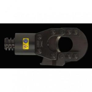Głowica hydrauliczna do cięcia kabli al/cu max śr32 do prasy wielogłowicowej bm200 BM...