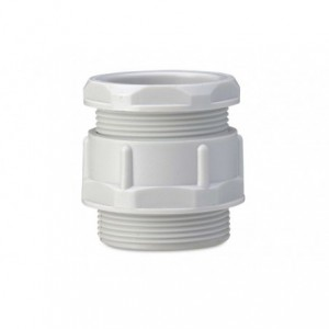 Dławik kablowy ip54 wzmocniony gwint pg 7 zakres przewodów śr3,5-6 mm opakowanie 50...