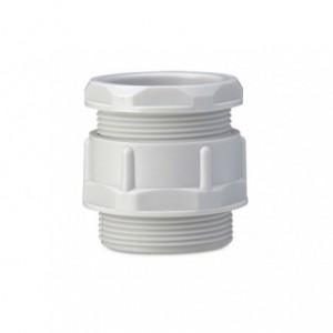 Dławik kablowy ip54 wzmocniony gwint pg 9 zakres przewodów śr4,5-7 mm opakowanie 50...