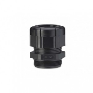 Dławik kablowy ip68 gwint m 20x1,5 czarny ral 9005 opakowanie 25 sztuk Beta BM4920N