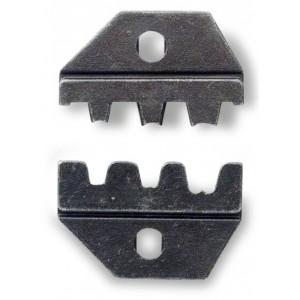 Matryca do zaciskania końcówek otwartych bez izolacji 0.5-6 mm2 BM Group 531D