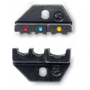 Matryca do zaciskania końcówek izolowanych 0,25-6 mm2 do 1661 BM Group 534D