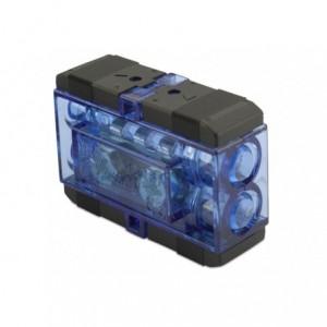 Blok rozdzielczy ekwipotencjalny montaż na przewodzie 25-50 mm2 450 v opakowanie 1...