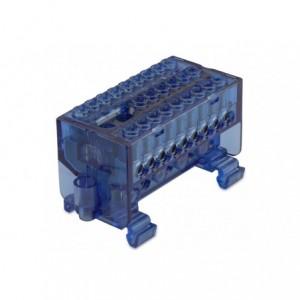Blok rozdzielczy ekwipotencjalny do uziemień 1p 24x(2,5-10 mm2)+2x(16-35 mm2)...