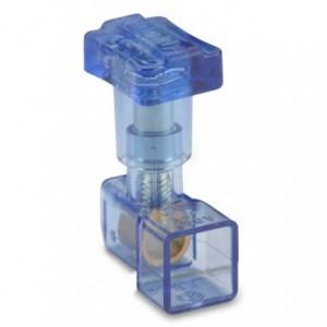 Złączka wtykowa śrubowa z ręcznym dokręceniem 10 mm2 (2x10 2-3x6 2-4x4 mm2) pc...