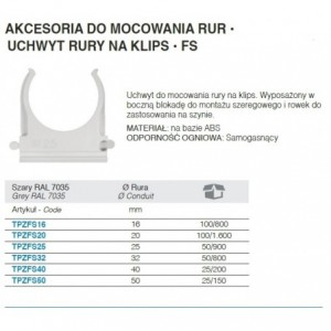 Grot do lutownicy 1822/120-180, model 1824r120-180