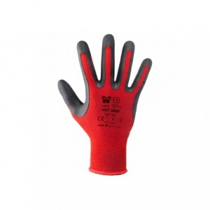Rękawice hot grip rozm.10/xl (1 para) Beta 337777/10