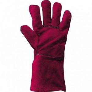 Rękawice skórz.spawal.45top r.10/xl(1par Beta 361047/10