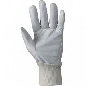 Rękawice skórz.montone r.9/l (1 para) Beta 380021/9
