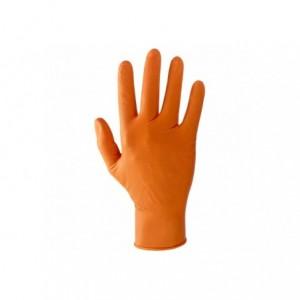 Rękawice grease monkey pom.xl/10 (50szt. Beta 393040/XL