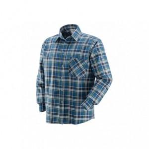 Koszula flanelowa bawełn.l Beta 431009/L