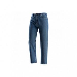 Spodnie jeans bawełn.r.52 Beta 436505/52