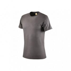 Koszulka t-shirt 145 antracyt l Beta 471002/L