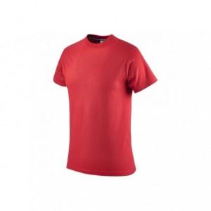 Koszulka t-shirt 145 czerwona l Beta 471003/L