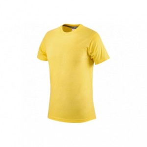 Koszulka t-shirt 145 żółta m Beta 471004/M
