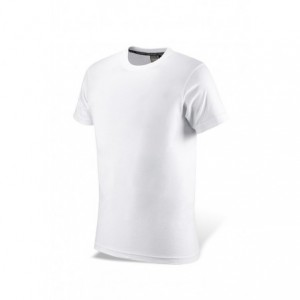 Koszulka t-shirt 145 biała xl Beta 471005/XL