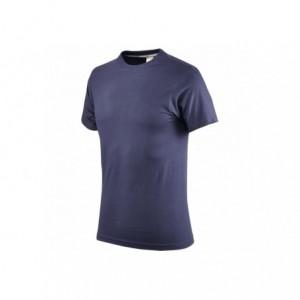 Koszulka t-shirt 145 granatowa l Beta 471006/L