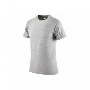Koszulka t-shirt 145 szara xl Beta 471007/XL