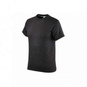 Koszulka t-shirt 145 czarna l Beta 471008/L