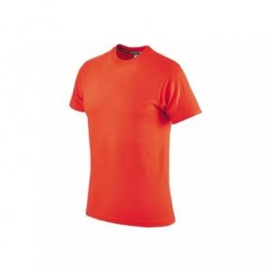 Koszulka t-shirt 145 pomarańczowa l Beta 471009/L