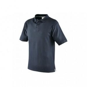 Koszulka polo eco granatowa l Beta 471027/L