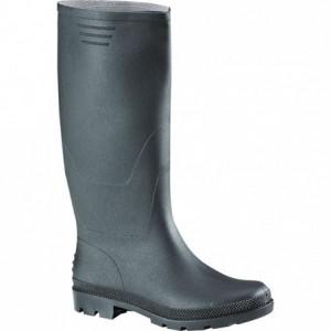 Buty wysokie zawodowe pcw czarne r.46 Beta 570005/46