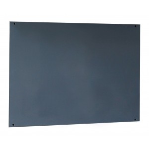 Panel podszafkowy dł.0,8m systemu rsc 55 kolor ral 7016 szary