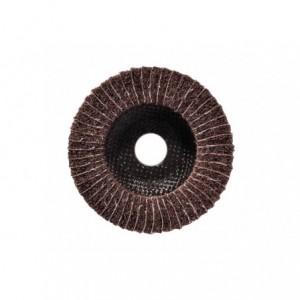 Ściernica listkowa talerzowa płaska z włókniny z przekładką granulacja średnia -...