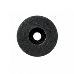 Ściernica talerzowa płaska z włókniny prasowanej granulacja 2a średnia talerz fibrowy...