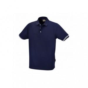 Koszulka polo bawełn.granat.7547bl s