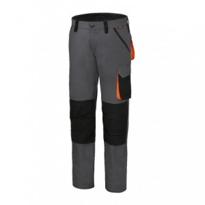 Spodnie robocze baw-stretch 7930g xxxl