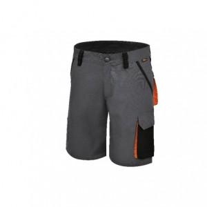 Spodnie rob.kr.baw-stretch 7931g xxxl