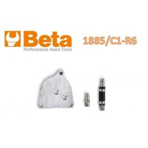 Złączki do przekładni aisin tg82 kod lc01820