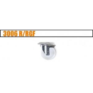 Koło z hamulcem do 3006