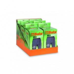 Diplay 6x spodnie kr.7813