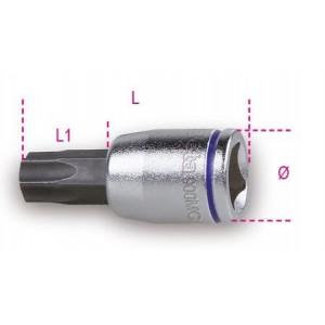 Klucz płaski jednostronny do pobijania, model 58, 170mm