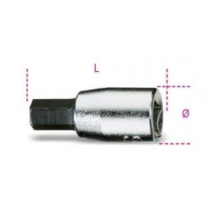 Klucz płaski jednostronny do pobijania, model 58, 175mm