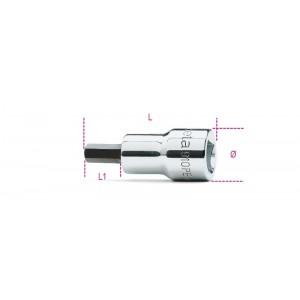 Wkrętak dynamometryczny ze skalą, zakres 0,6-3nm, gniazdo 1/4'', model 583/3