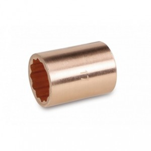 Nasadka 3/8 nieiskrz.12-kąt.10mm