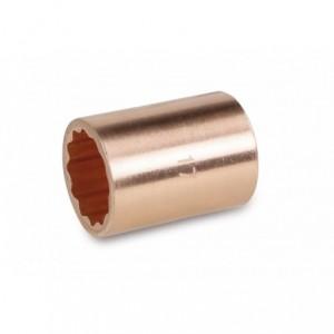 Nasadka 3/8 nieiskrz.12-kąt.15mm