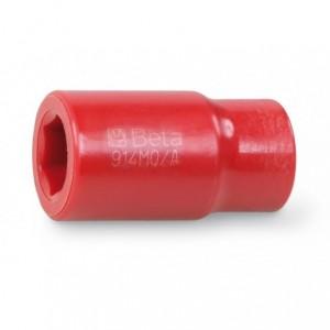 Nasadka 3/8 sześciok.z technopolim.10mm