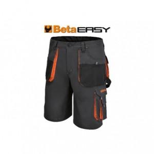 Spodnie rob.kr.szare 7901g xs b.easy