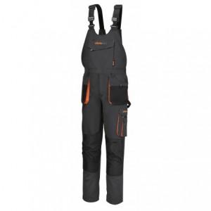 Spodnie rob.z szel.szare 7903g l b.easy