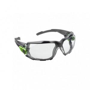 Okulary ochronne osm3 bezbarwne