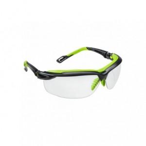 Okulary ochronne osb4 bezbarwne
