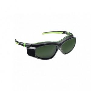 Okulary ochronne osmw do spaw.zielone