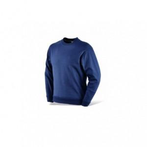 Bluza felpa z okrągłym dekoltem 50% bawełny 50% poliestru gramatura 280 g/m2 kolor...